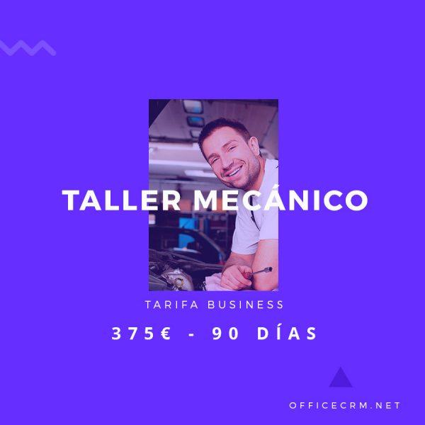 officecrm-taller-business-90-dias